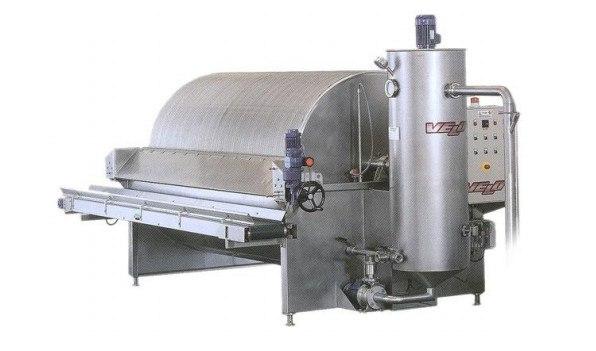 Оборудование фильтрации