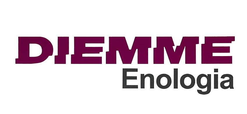 Logo Diemme Enologia